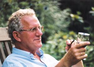 Henk Brouwer.