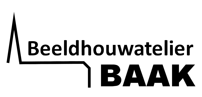 Beeldhouwatelier Baak Logo